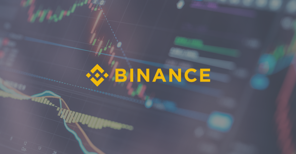 Broker en ligne Binance